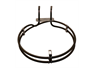 STOVES 2 TURN FAN OVEN ELEMENT 1600w, CENTRAL FIXING    (ALT)