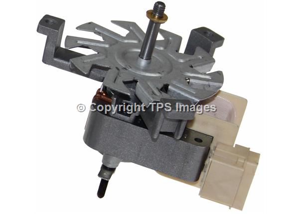 Fan Motor Assembly For Fan Ovens Fan Oven Motor