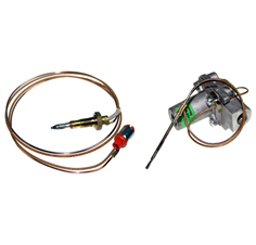 Flame Failures & Thermocouples