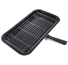 Grill Pans & Trays