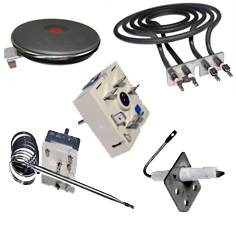 Electric Cooker Parts