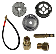 Gas Cooker Parts