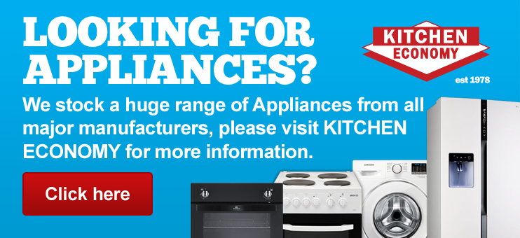 Looking For Appliances