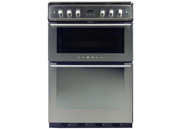 Cooker Oven Inner Glass Door Knob Handle Kit for Belling Oven Cookers