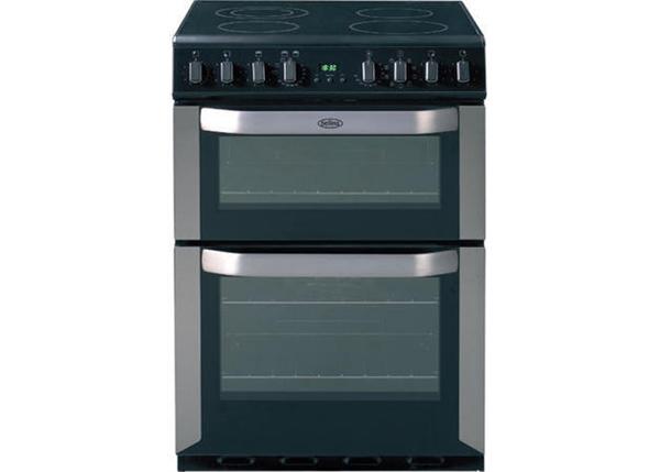 BELLING Genuine Cooker Oven Inner Door Glass Seal  Replacement Spare Part