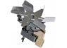 Fan Motor Assembly for Fan Ovens