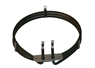 FAN OVEN ELEMENT 2300W 3 TURN H=215mm D=192mm T=19mm B=70mm