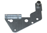 Diplomat, Belling, Hygena, New World & Stoves 082922400 Genuine Left Hinge Bracket
