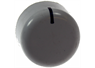 New World, Stoves, Diplomat & Hygena 081506241 Genuine White Grill Control Knob