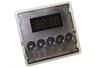 TIMER PROGRAMMER UNIT GREEN DISPLAY
