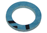 SEALING WASHER - GAS ELBOW/PIP