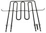 TOP OVEN DUAL GRILL AND OVEN ELEMENT 2800W (2250W = 550W)