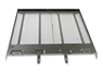 GRILL SOLAR 2400W WITH FRONT E