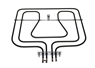 Electrolux, AEG, Moffat & Zanussi 3970129015 Genuine 2450W Top Oven Element