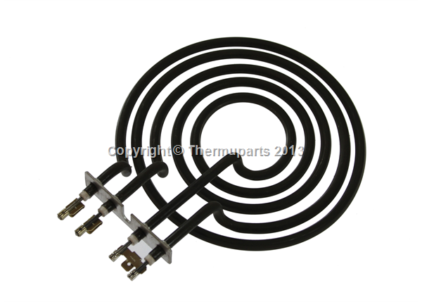 Cooker Ring for Electric Hobs