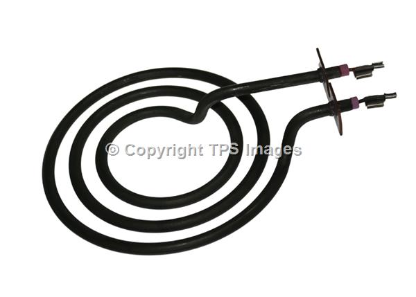 "Cooker Ring 6/"" 1100watt Universal Ring Hob Element"