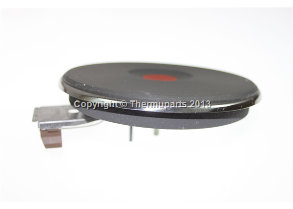 Rangemaster, Flavel, Falcon & Leisure Solid 1500W Rapid Hotplate Element
