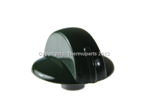 Cannon Creda Genuine Dark Green Oven Control Knob