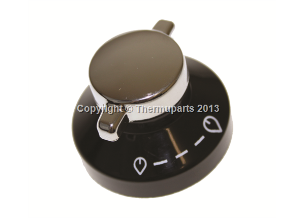 Stoves & Belling Hotplate Control Knob