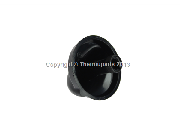 Belling Genuine Black Oven Control Knob