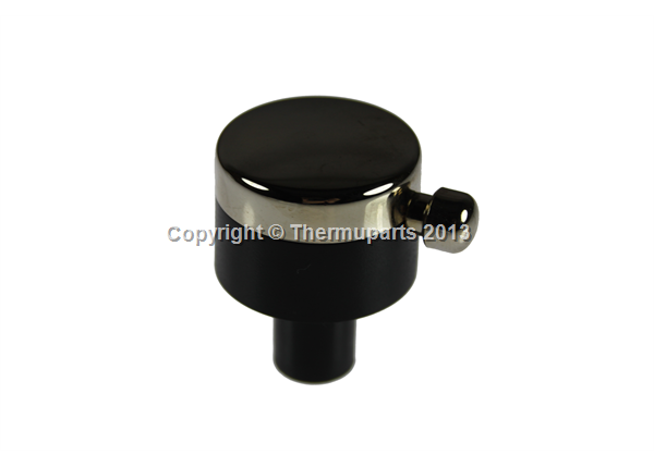 Beko & Leisure Genuine Brass Oven Control Knob