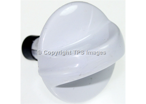 Cannon Genuine Long White Main Oven Control Knob