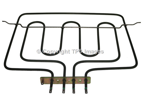 Phillips Whirlpool Dual Circuit Grill Element
