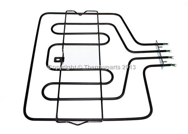 Heating Element for Bosch Grills