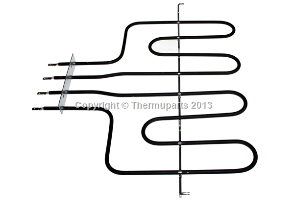 Hotpoint & Indesit Genuine Top Oven Twin Grill Element
