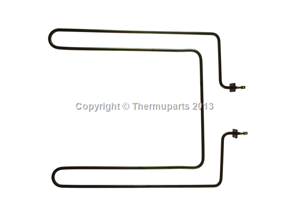 External Heating Element for your Grill