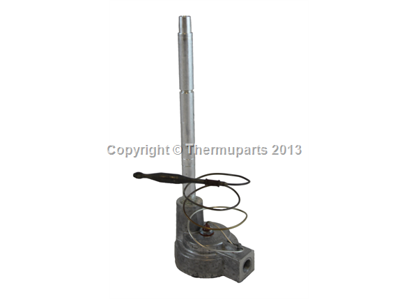 Flame Supervision Device for Stoves Appliances