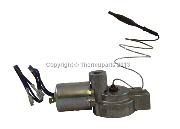 Oven Flame Safety Device + Solenoid Unit
