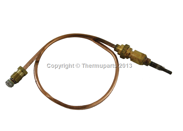 Beko, Flavel, Belling & New World Genuine 350mm Grill Thermocouple