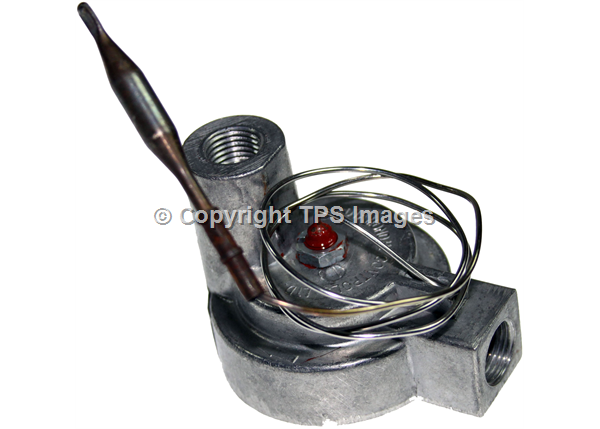 C00241155 Cannon & Indesit Genuine Flame Safety Device ...