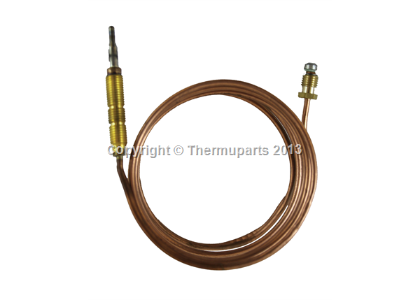 Oven Thermocouple Replacement