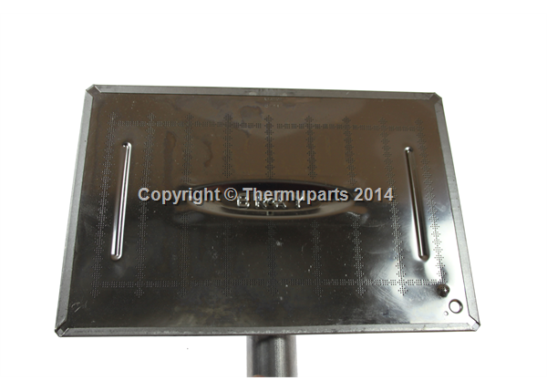 Diplomat & Hygena Grill Burner Assembly