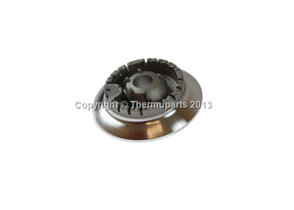 Burner Ring for your Auxiliary Burner