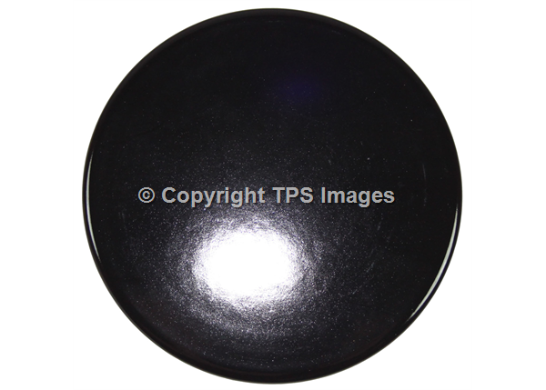 Large Burner Gas Burner Cover