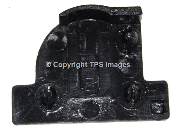 Genuine Flavel Oven Top Lid Hinge Cap Left