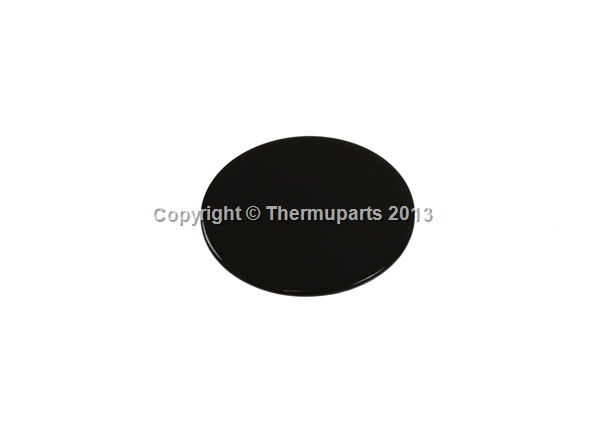 Semi Rapide Burner Cover (71mm)