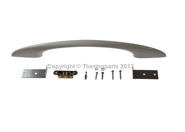 Door Handle Kit for your Tricity Bendix Oven Door