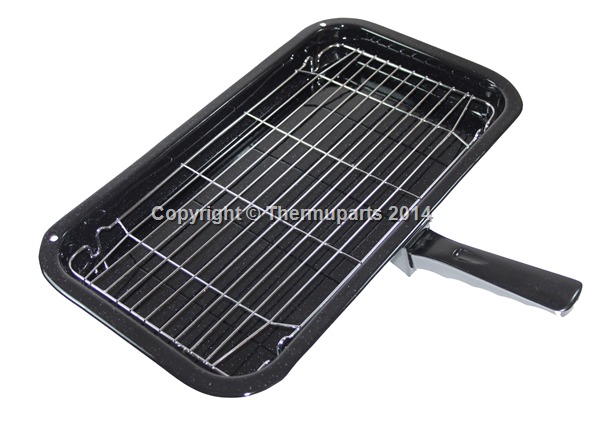 Grill Pan for your Belling Grill