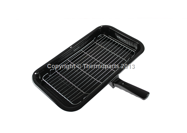 Cooker Grill Pan for a Creda Cavalier