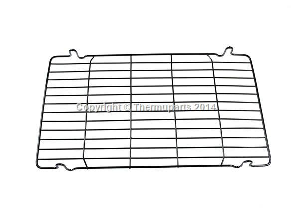Universal Grid for your Cooker Grill