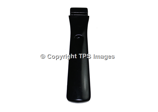 Grill Pan with a Grill Pan Handle and Wire Grid