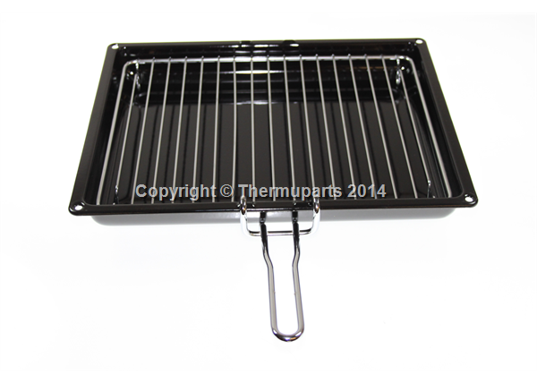 Universal Grill Pan for your Grill