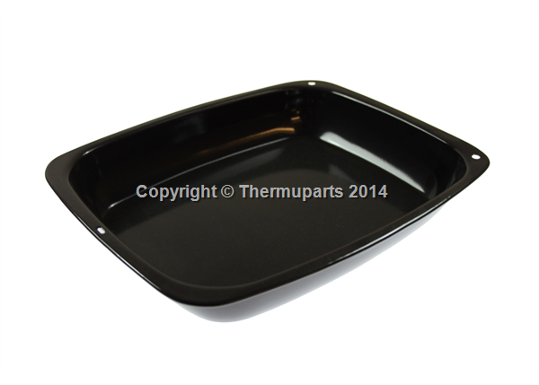 Enamel Roasting Pan for your Cooker