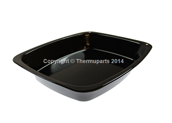 Enamel Roasting Pan for your Oven and Grill