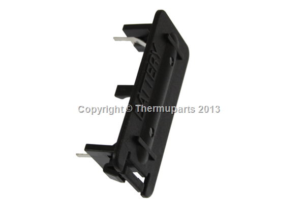 Hotpoint & Cannon Genuine Battery Holder