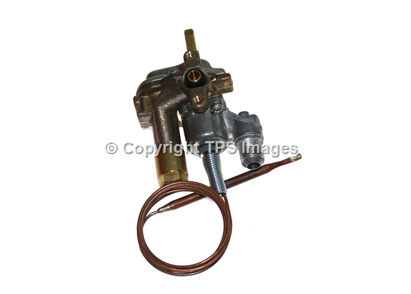 New World, Belling & Stoves Genuine Gas Main Oven Thermostat
